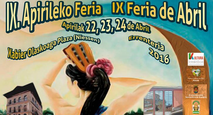 IX. Feria de Abril