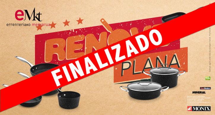 Renove Plana