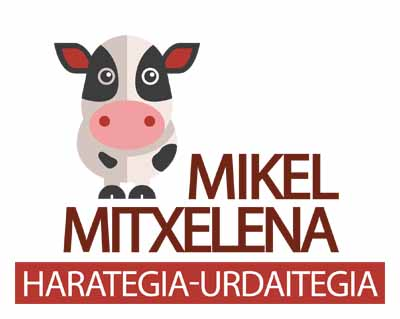 Mikel Mitxelena harategia-urdaitegia
