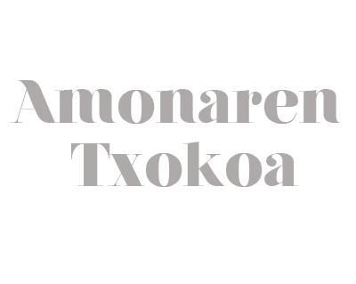 Amonaren Txokoa