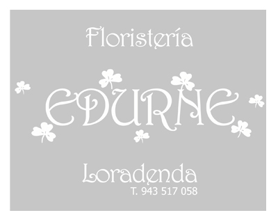Floristería Edurne