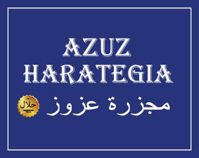 Halal Harategia