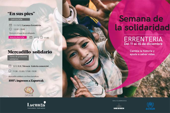 Noticia Solidaridad